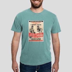 Joyce vs Pynchon - T-Shirt