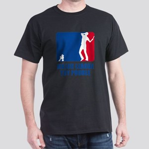 Toy Poodle Dark T-Shirt