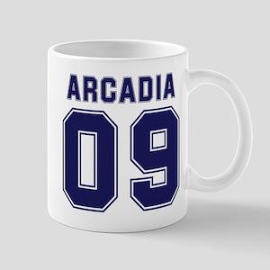 ARCADIA 09 Mug