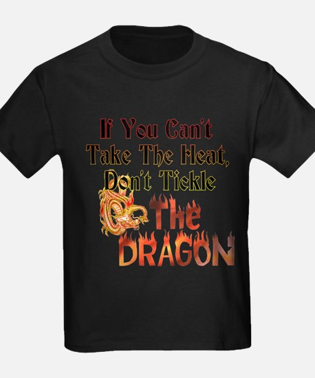 Don't tickle the Dragon T