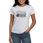 Sun Tzu's Art of Hungry Hippos Women's T-Shirt
