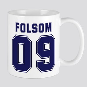 FOLSOM 09 Mug
