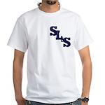 SLS White T-Shirt