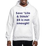 SLS Hooded Sweatshirt
