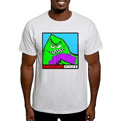 Ghoulash Games Logo T-Shirt