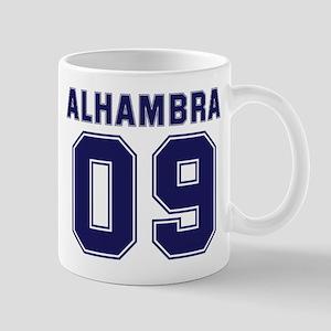 ALHAMBRA 09 Mug