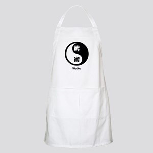 Wu Shu BBQ Apron