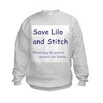 SLS Kids Sweatshirt