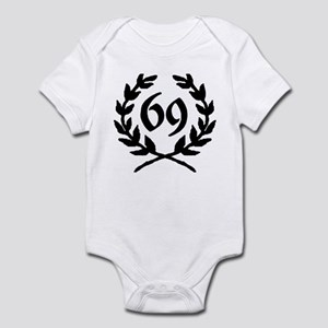 69 Laurel Infant Bodysuit