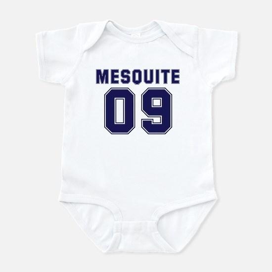 MESQUITE 09 Infant Bodysuit