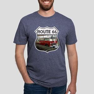 Route 66 Museum - Clinton, OK T-Shirt