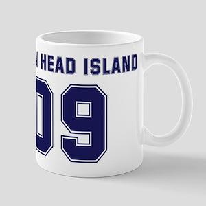 HILTON HEAD ISLAND 09 Mug