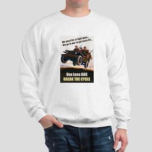 Break The Cycle Sweatshirt