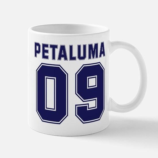 PETALUMA 09 Mug