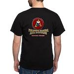 Philippine Martial Arts Institute Dark T-Shirt