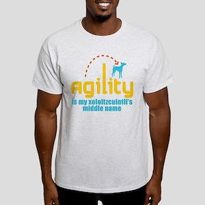 Xoloitzcuintli Light T-Shirt