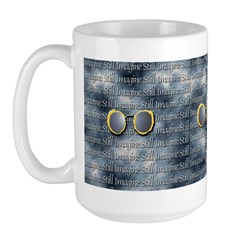 New Image, Imagine Still, Large Mug