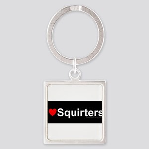 Squirters Keychains