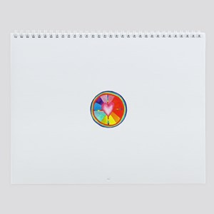 Positive Energy Wall Calendar