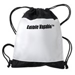 Edible Vapable™ Drawstring Bag