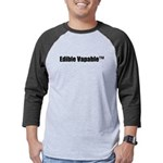 Edible Vapable™ Mens Baseball Tee