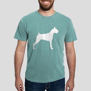 Boxer Dog Women's Dark T-Shirt