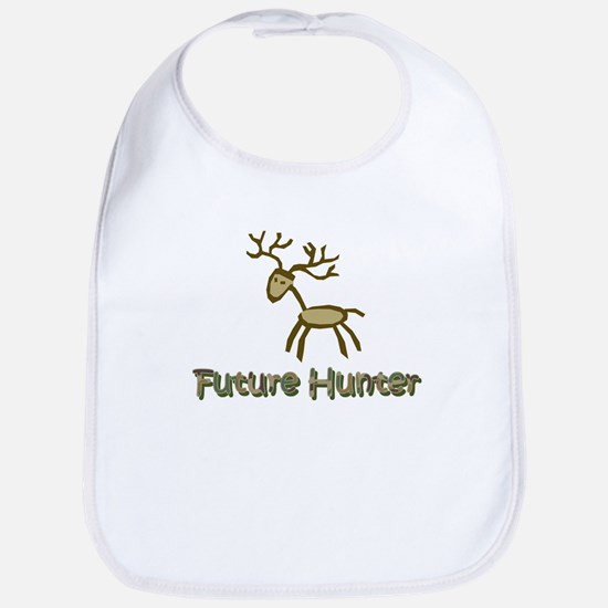 Future Hunter Bib