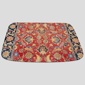 17th Century Persian Bathmat