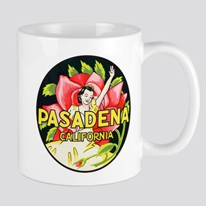 Pasadena California Mug