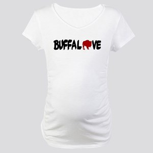 Buffalove Maternity T-Shirt