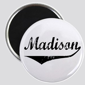 Madison Magnet