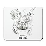 Got Tea? Mousepad