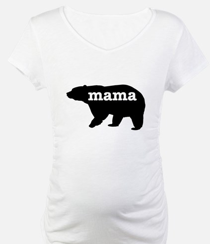 Mama Bear Mother's Day Shirt