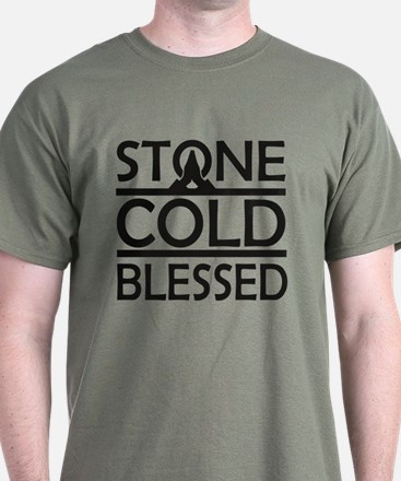 Stone Cold Blessed T-Shirt