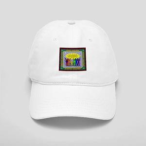 Celebrate Diversity Cap