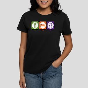 Eat Sleep Clinical Lab T-Shirt