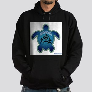 """HONU ~ OHANA"" Sweatshirt"