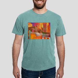 Sexy Prague T-Shirt