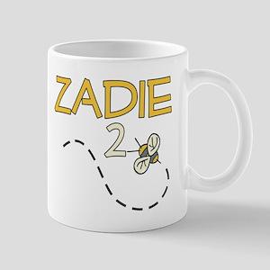 Zadie to Be (Bee) Mug