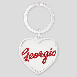 Georgia-01 Vintage Keychains