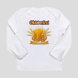 oktoberfest - milwaukee oktobe Long Sleeve T-Shirt