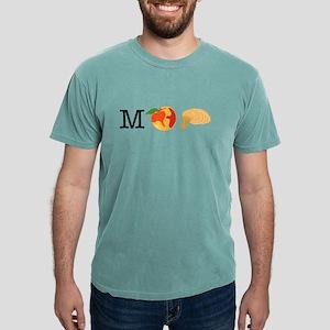 Fun Impeach Trump Rebus Picture Puzzle T-Shirt