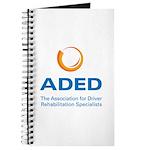 ADED Logo Journal