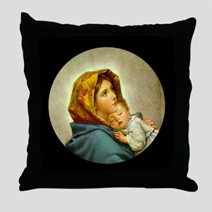 The Cozy Pillow Throw Pillow