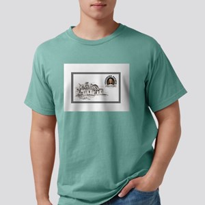 Monticello card T-Shirt