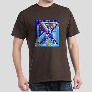Expedition 9 Dark T-Shirt