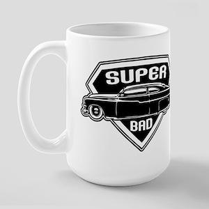 Super Bad Large Mug