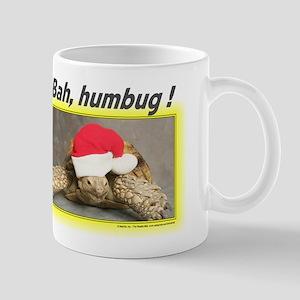 Tortoise Humbug Mug