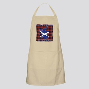 Not Scottish It's Crap #4 BBQ Apron