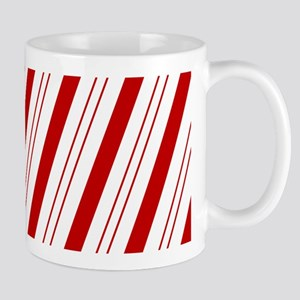 CandyCane Mug